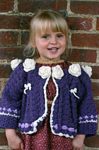 Little Princess Sweater