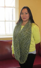 Download Mountain Springs Infinity Cowl
