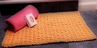 Download Broken Rib Bath Mat