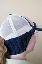 Download Ear Warmer for Baseball Hat