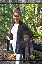 Download Bedford Springs Cobweb Frill Shawl