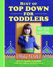 Cabin Fever Top Down for Toddlers