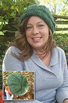 Download Chunky Slouch Hat