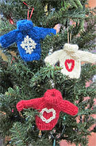 Download Christmas Sweater Ornaments