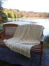 Download Penns Woods Afghan