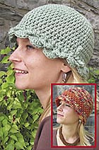 Download Betty & Bonnie Hat