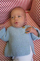Download Knit for Baby * Sweater